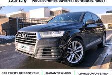 Audi Q7 3.0 V6 TDI Clean Diesel 272 Tiptronic 8 Quattro 7pl S lin 2016 occasion Moissy-Cramayel 77550