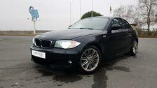 BMW SERIE 1 COUPE 120 D 175 SPORT DESIGN 15090 Paris 10