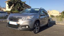 PEUGEOT 2008 1.6 E-HDI 90 CROSSWAY 12990 31400 Toulouse
