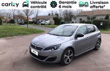 Peugeot 308 1.6 THP 205ch S&S BVM6 2017 occasion REZE 44400