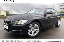 BMW SERIE 3 F30 320d 184 ch Sport A 12730 67250 Surbourg