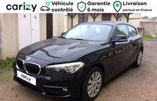 BMW SERIE 1 3 PORTES F21 LCI 114d 95 ch 14900 79290 Saint-Martin-de-Sanzay