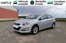 Hyundai i40 SW Business 1.7 CRDi 115 Blue Drive Business 2014 occasion VOLSTROFF 57940