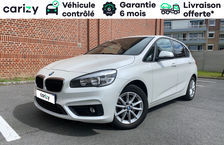 BMW Serie 2 Active Tourer 218i 136 ch Lounge 2016 occasion PéRENCHIES 59840