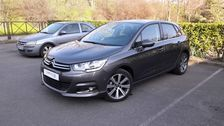 CITROEN C4 1.6 BLUEHDI 120 SHINE EAT START-STOP 14900 91200 Athis-Mons