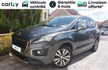 Peugeot 3008 1.6 HDi 115ch FAP BVM6 2014 occasion PULNOY 54425