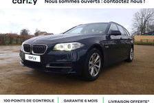 BMW Série 5 Touring 520d 190 ch Executive A 2015 occasion TARNOS 40220