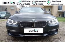 BMW SERIE 3 TOURING F31 Touring 320d xDrive 184 ch