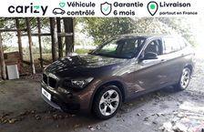 BMW X1 E84 LCI X1 sDrive 16d 116 ch 12766 64270 Léren