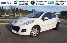 Peugeot 207 + 1.4 HDi 68ch FAP BLUE LION 2013 occasion Marseille 13011