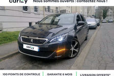Peugeot 308 SW 1.6 THP 205ch S&S BVM6 GT 2015 occasion Gagny 93220