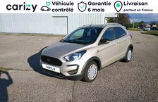 FORD KA PLUS 1.2 TIVCT 85 ACTIVE START-STOP 10990 88000 Épinal