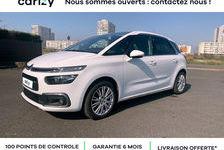 Citroën C4 Picasso BlueHDi 120 S&S EAT6 Business+ 2017 occasion Tours 37000
