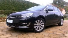OPEL ASTRA 1.6 CDTI 135 COSMO START-STOP 10490 86000 Poitiers