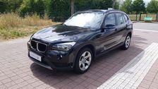 BMW X1 1.6 D 115 BUSINESS SDRIVE 12690 78960 Voisins-le-Bretonneux
