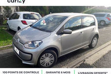 Volkswagen UP Up 1.0 75 Move Up! 2015 occasion Melun 77000