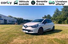 RENAULT CLIO IV Clio dCi 90 Energy 8990 59500 Douai