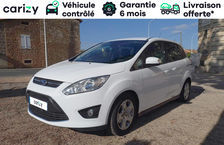 Ford Grand C-MAX 1.0 125 EcoBoost S&S Edition 2014 occasion MâCON 71000