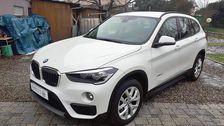 BMW X1 1.8 D 150 LOUNGE SDRIVE BVA 27890 68100 Mulhouse