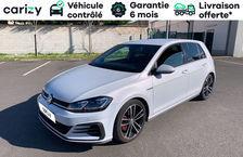 Volkswagen Golf 2.0 TDI 184 FAP 2018 occasion MORSANG-SUR-ORGE 91390