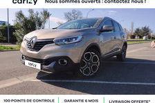 Renault Kadjar TCe 165 Energy Intens 2017 occasion Fenouillet 31150