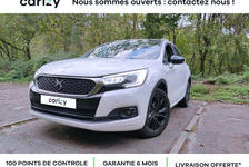 DS DS4 DS4 THP 165 S&S EAT6 Sport Chic 16780 92130 Issy-les-Moulineaux