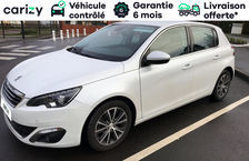 PEUGEOT 308 308 1.6 HDi 92ch FAP BVM5 11900 76770 Houppeville