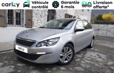 Peugeot 308 SW 1.6 BlueHDi 120ch S&S BVM6 2017 occasion CHAMBERY 73000