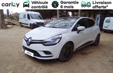 Renault Clio IV Clio TCe 90 Energy 2018 occasion ARLES 13280