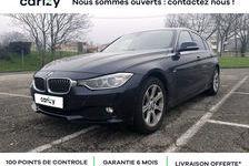 BMW Série 3 320d xDrive 184 ch Luxury A 2014 occasion Ambarès-et-Lagrave 33440