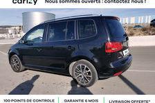 Volkswagen Touran 1.6 TDI 105 FAP BlueMotion Confortline 2014 occasion MARSEILLE 13001
