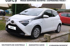 Toyota Aygo 1.0 VVT-i x-shift x-play 2018 occasion Étreillers 02590