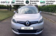Renault Scénic III Scenic dCi 130 Energy eco2 2014 occasion NANTES 44300