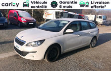 PEUGEOT 308 SW BUSINESS 308 SW 1.6 BlueHDi 100ch 8790 68210 Bernwiller