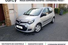 Renault Twingo II 1.2 LEV 16v 75 eco2 Life 2014 occasion Voisins-le-Bretonneux 78960