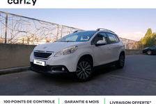 Peugeot 2008 1.2 PureTech 82ch S&S ETG5 Active 2014 occasion Marseille 13006