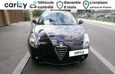 ALFA ROMEO GIULIETTA Giulietta 1.6 JTDm 105 ch S&S