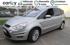 FORD S-MAX S-MAX 2.0 TDCi 140 FAP 12766 76600 Le Havre