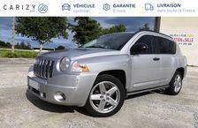 JEEP COMPASS 2.0 CRD 140 LIMITED AWD 7290 66000 Perpignan