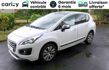 Peugeot 3008 1.6 THP 165ch S&S EAT6 2015 occasion HORDAIN 59111