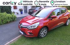 RENAULT CLIO 0.9 TCE 90 INTENS 11590 64100 Bayonne