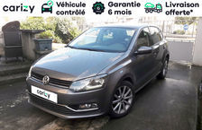 Volkswagen Polo 1.4 TDI 90 BMT DSG7 2017 occasion ATHIS-MONS 91200