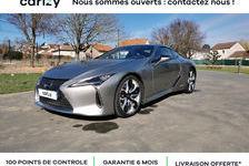 LEXUS LC LC 500h Sport+ 64263 57400 Sarrebourg