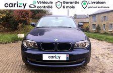 BMW SERIE 1 E87 LCI 118d 143 ch