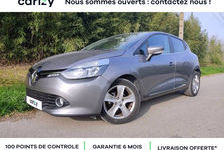 Renault Clio IV TCe 90 Intens 2015 occasion Istres 13800