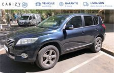TOYOTA RAV-4 2.2 D4D 150 LIMITED EDITION 4X4 11290 31300 Toulouse
