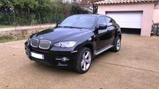 BMW X6 4.0 D 305 EXCLUSIVE XDRIVE BVA 28150 34160 Boisseron
