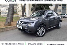 Nissan Juke 1.5 dCi 110 FAP Start/Stop System Acenta 2015 occasion Marseille 13015