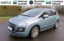 Peugeot 3008 HYbrid4 2.0 HDi 163ch FAP BMP6 + Electric 37ch 2013 occasion LA CHAPELLE-SAINT-AUBIN 72650