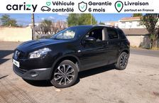 NISSAN QASHQAI 1.5 DCI 110 CONNECT EDITION 2WD 8490 34070 Montpellier